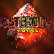 Asteroids-Scratch