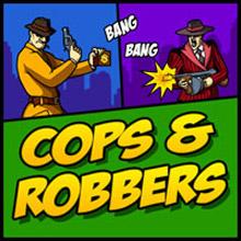 CopsRobbers