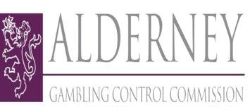 Alderney gambling control wager gambling typeface