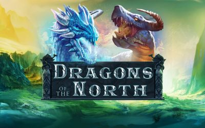 Fantasy and Excitement Await in Pariplay's New Dragons of the North Slot