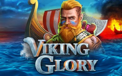 Embark on an Epic Norse Adventure with Pariplay's New 'Viking Glory' Slot