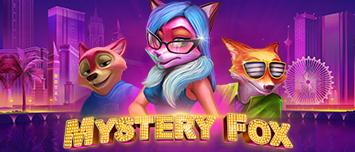 Glamorous Las Vegas Beckons in Pariplay's New Mystery Fox Slot