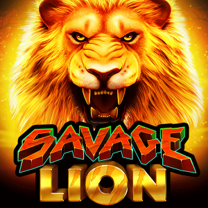 Savage Lion