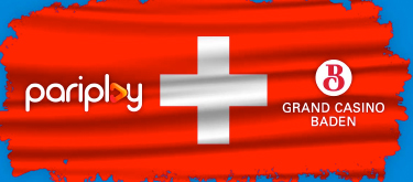 Pariplay Expands into Swiss iGaming Market with Grand Casino Baden Partnership