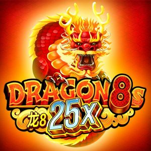 Dragon8s x25