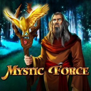 Mystic Force Slot