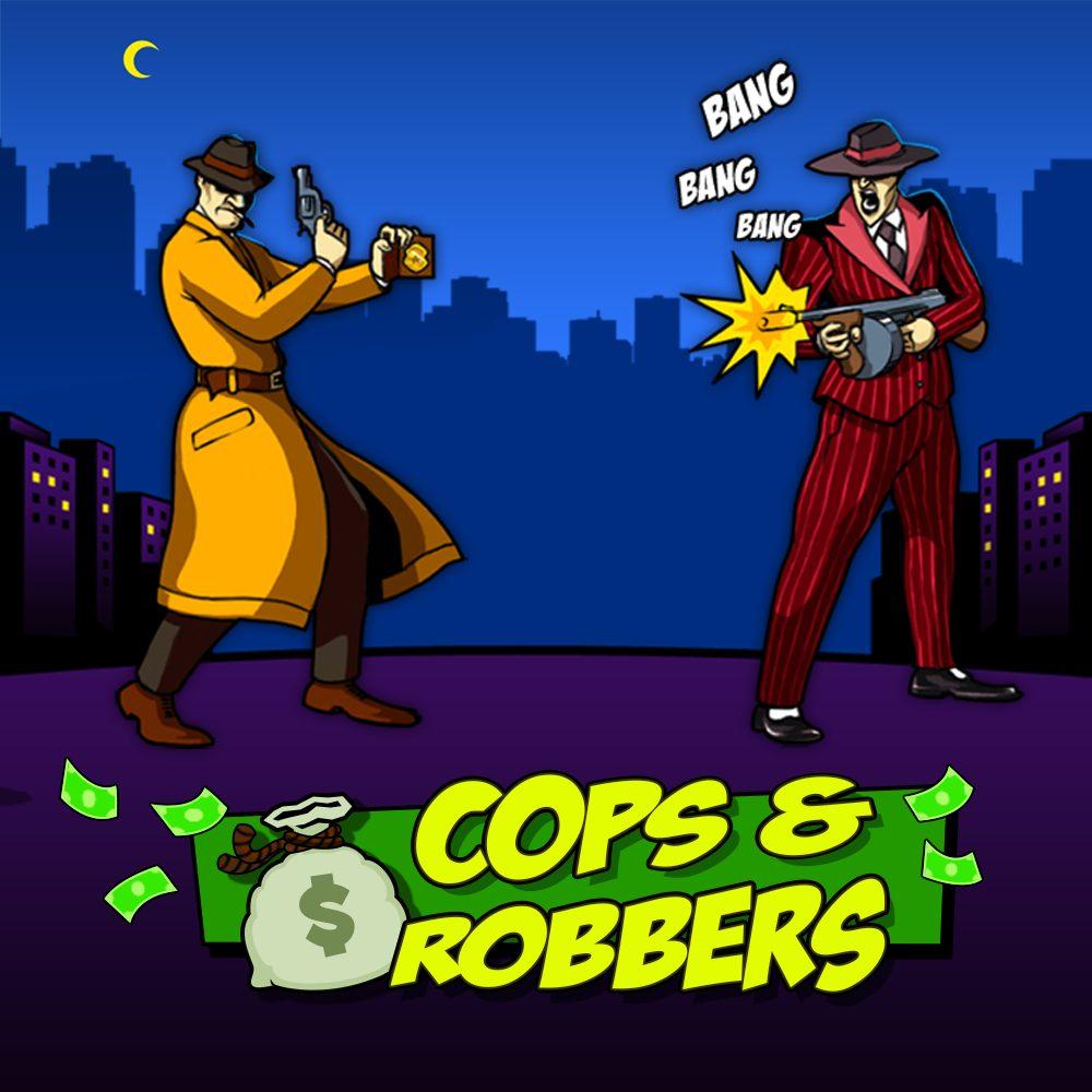 Cops&Robbers