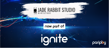 Pariplay's Ignite Development Programme Supports Leap Forward for Jade RabbitStudio's Casino Content