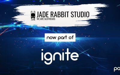 Pariplay's Ignite Development Programme Supports Leap Forward for Jade RabbitStudio's Casino Content