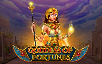 Goddess of Fortunes – New Game Release