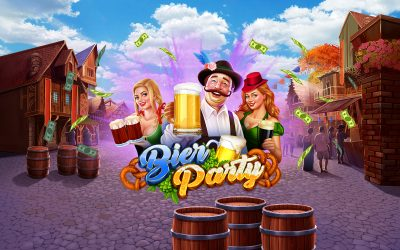 Bier Party – New Game Release