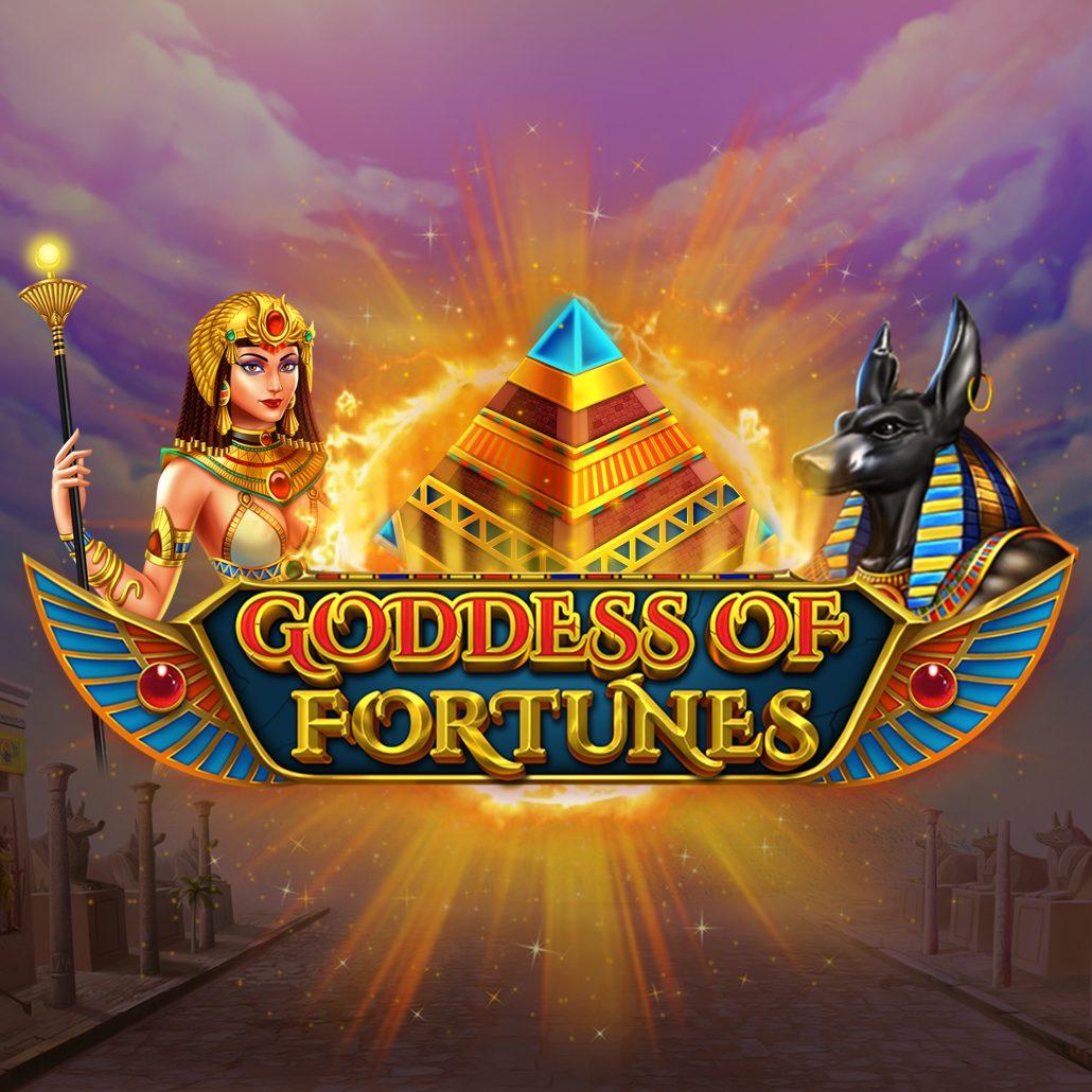 Goddess of Fortunes