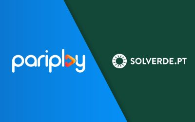 Pariplay Portuguese Presence Propelled by Partnership with Solverde Group