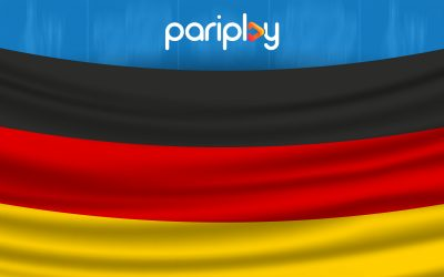 Pariplay Is Now Germany-Ready!