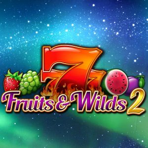 Fruit & Wilds 2