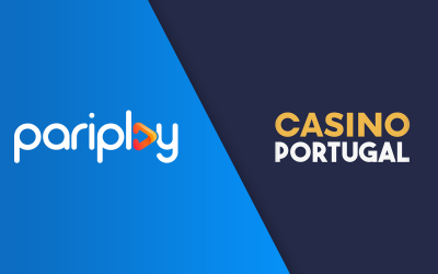 Pariplay's Portuguese Prominence Flourishes through Partnership with Casino Portugal