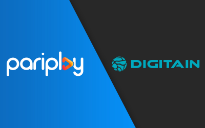 Pariplay Joins Forces with Powerhouse Platform Provider Digitain