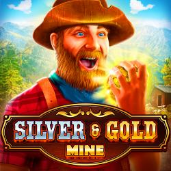 Silver & Gold Mine