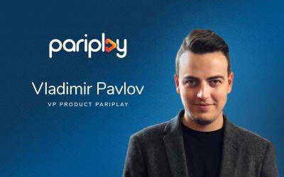 Roundable – Dutch Potential with Vladimir Pavlov, VP Product at Pariplay