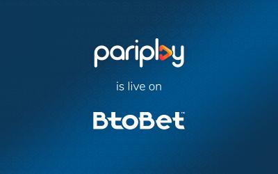 Aspire Global makes strategic move by integrating Pariplay's content on BtoBet's platform
