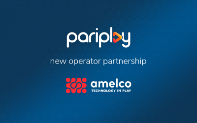 Amelco platform partners with Pariplay for US igaming rollout