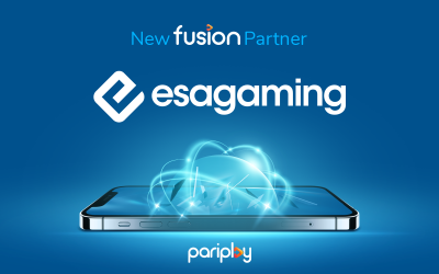 Pariplay adds innovative content from ESA Gaming to Fusion™ platform