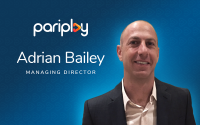 Roundtable – The Evolution of Content Aggregation with Adrian Bailey, Managing Director at Pariplay