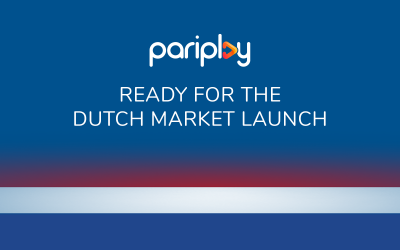 Pariplay prepares for decisive move into the Netherlands igaming market
