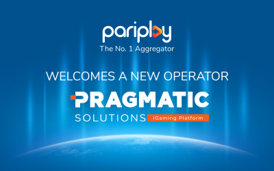 Pariplay agrees distribution deal with Pragmatic Solutions